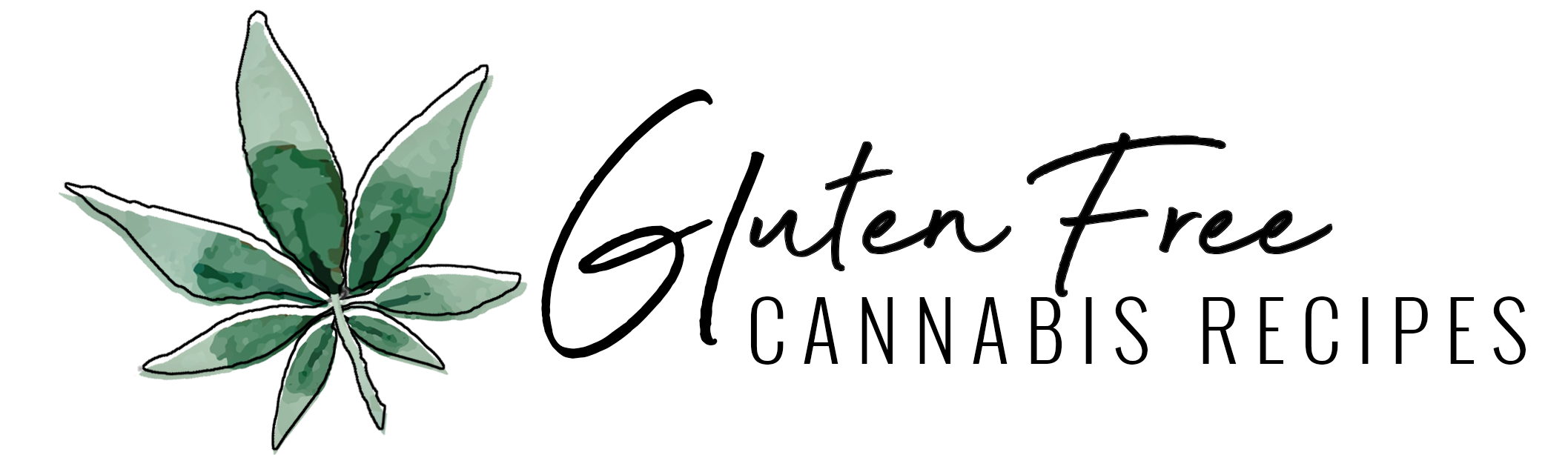 Gluten Free Cannabis Recipes